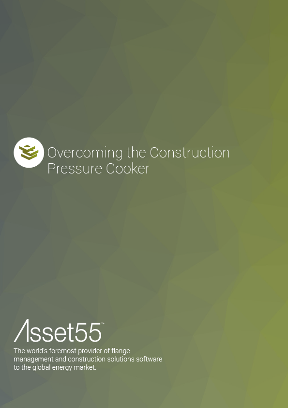 Overcoming the Construction Pressure Cooker PDF cover