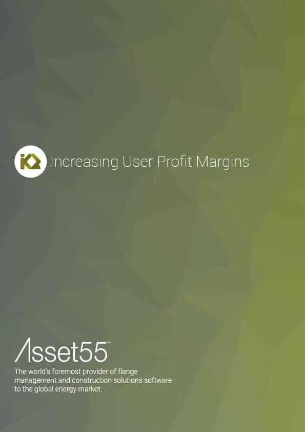 iQ - Increasing User Profit Margins PDF cover