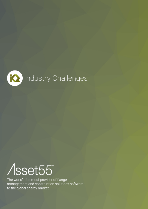 iQ - Industry Challenges PDF cover