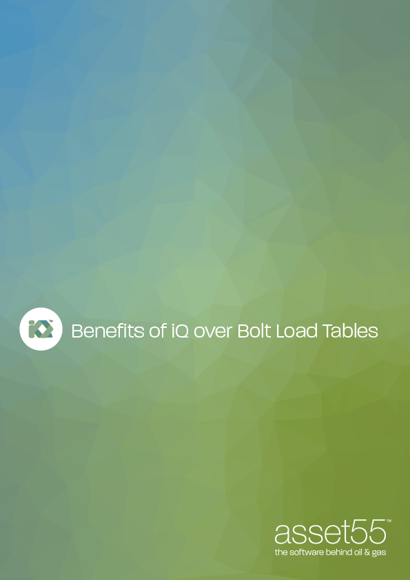 iQ Benefits over Bolt Load Tables thumbnail
