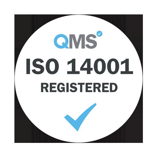 Logo - ISO14001