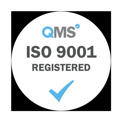 Logo - ISO9001