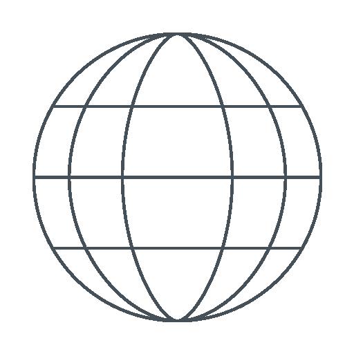 Icon - Globe