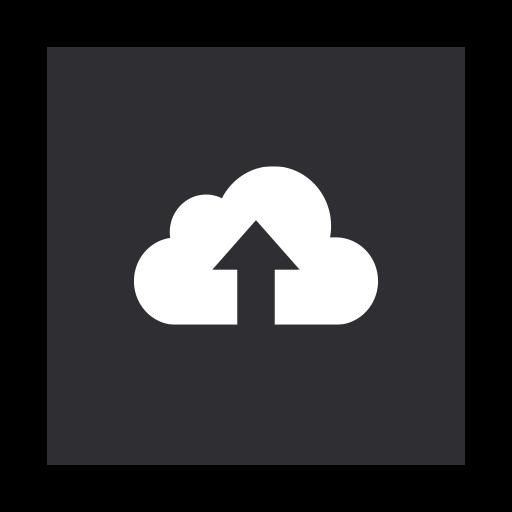 Bulk data icon