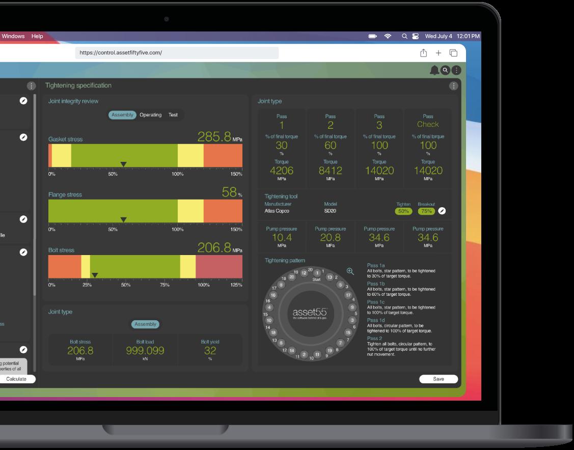 iQ Engine screenshot