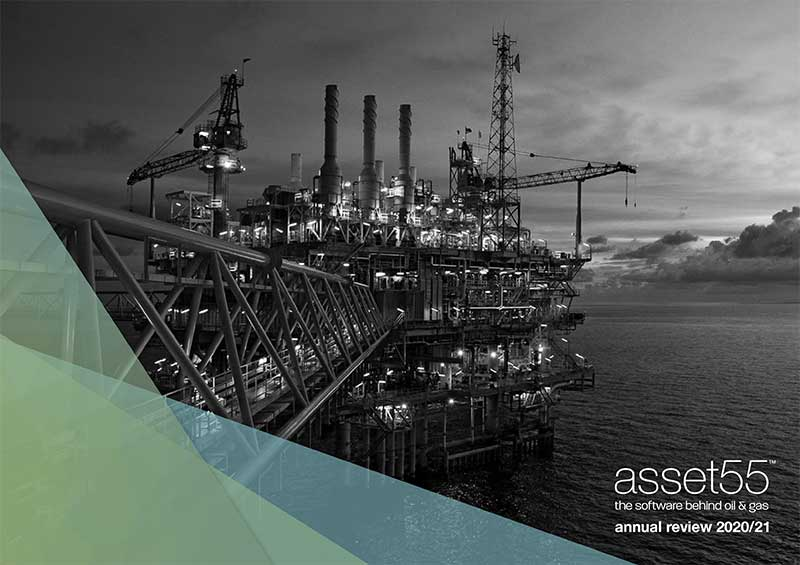 asset55 annual review 2020-21