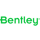 Logo - Bentley Infrastructure & Engineering Software & Solutions