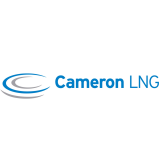 Cameron LNG corporate logo