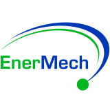 Enermech corporate logo