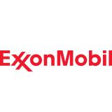 Logo- Exxon Mobil