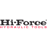 Logo - Hi-Force Hydraulic Tools