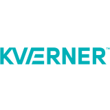 Kvaerner corporate logo