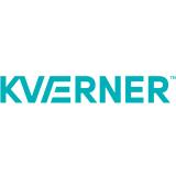 Logo - Kvaerner