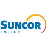 Suncor corporate logo