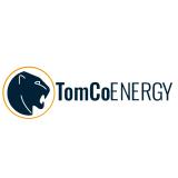 TomCo corporate logo